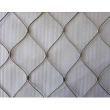 Stainless Steel Rope Mesh Zoo Mesh